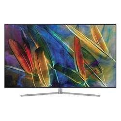 Samsung QA55Q7FAMKLXL 140cm (55inch) UHD QLED Smart TV