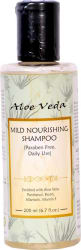 Aloe Veda Mild - Nourishing Shampoo (200 ml)