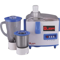 Quba JM75 500W Juicer Mixer Grinder