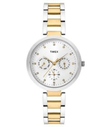 Timex Women s Analog Watch