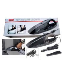 Coido 100% Original 6026 Car Vacuum Vaccum Cleaner Wet/dry Dc 12v With Crevice