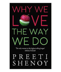 Why We Love The Way We Do Paperback (English)