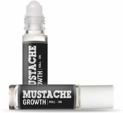 Beardo Mustache Growth Roll-on Hair Oil (8 ml)