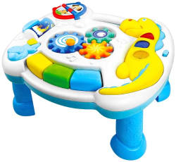 Little s Musical Activity Table, Multi Color
