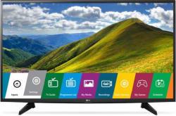 LG 123cm (49 inch) Full HD LED TV (49LJ523T)
