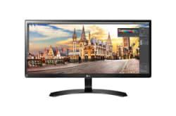LG Ultrawide 21:9 IPS LED Monitor 29UM59 Full HD HDMI 29 Inch UNUSED - OPEN BOX