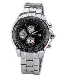 Details about Curren CUR021 Luxury sports Auto date Wristwatch for men Imported WITH BOX