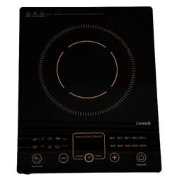 Croma CRAG0135 Induction Cooker (Black)