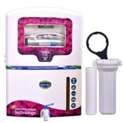 Aqua Ultra A300 RO+UV+UF+Alkaline+TDS Water Purifier.