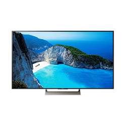 Sony KD49X9000E 123.2cm (49inch) 4K HDR LED TV