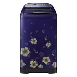 Samsung 6.5kg WA65M4010HL Top Loading Washing Machine (Blue)