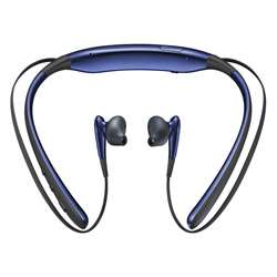 Samsung Level U Wireless Stereo Bluetooth Headset (Black Sapphire)