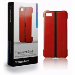 Details about BlackBerry Transform Shell for BlackBerry Z10 - Red