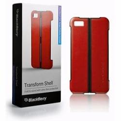 BlackBerry Transform Shell for BlackBerry Z10 - Red
