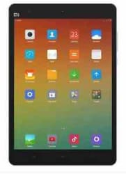 Xiaomi Mi Pad / 16GB WiFi / 128GB Expandable / 2GB RAM/ 6700mAh / 8 MP (White)