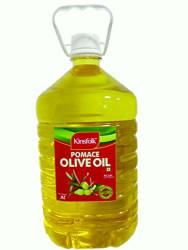 Kinsfolk Pomace Olive Oil - 5 Litre