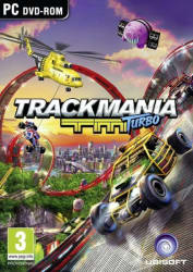 TrackMania Turbo (for PC)