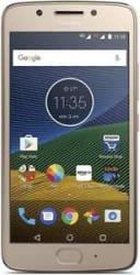 Motorola Moto G5 (Gold/Grey) 16GB ROM+ 3 GB RAM