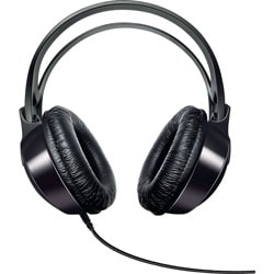 Philips SHP1901 Headphone (Black)