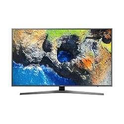 Samsung 55MU6470 138cm (55inch) Ultra HD LED Smart TV (2017 Edition)
