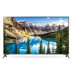 LG 43UJ652T 109cm (43inch) UHD 4K LED TV (2017 Edition)