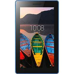 Lenovo ZA0R0039IN Tab 3 Essential Wi-Fi Tablet (Black)