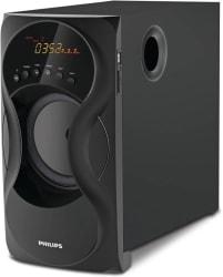 Philips SPA5160B Bluetooth Home Audio Speaker