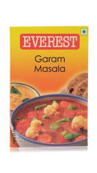 EVEREST GARAM MASALA 100GM 1PC