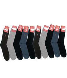 Zacharias Men s Socks (Pair of 10)