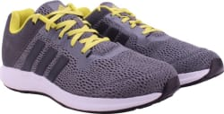 ADIDAS Running Shoes For Men (Grey)