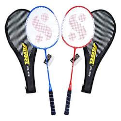 Silver s SIL-970 COMBO1 Badminton Kit