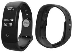 Open Box Intex Fitrist Fitness Smart Band 6 Months Manufacturer Warranty!!
