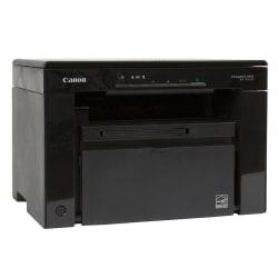 Canon imageCLASS MF3010 Multifunction Laser Printer, black