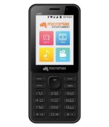 Micromax Bharat 1 - 4G VoLTE