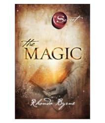The Magic Paperback (English) 2011