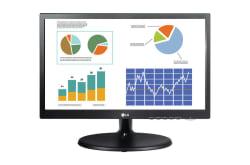 LG 19CH300 18.5 Inch PC-ON Monitor