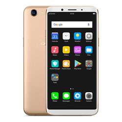 Oppo F5 (Gold, 32GB) Mobile Phone