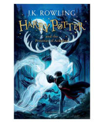 Harry Potter And The Prisoner Of Azkaban (Paperback) (English)