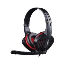 Zebronics Stingray Headphones with Mic