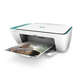 HP DeskJet 2675 All-in-One Printer (White)