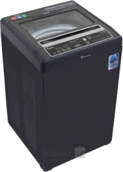 Whirlpool 6.5 kg Fully Automatic Top Load Washing Machine Grey (WHITEMAGIC PREMIER 6.5 Grey)