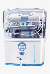 Kent Grand Plus 8L UV + RO + UF Water Purifier (White)