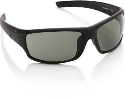 Fastrack Round Sunglasses (Green)