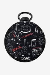 Boat Stone 260 Bluetooth 4.1 Speaker (Charcoal Black)