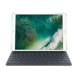 Apple Smart Keyboard for 10.5 - inch iPad Pro (MPTL 2LB/A)