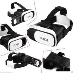Brand New Original VR Box Virtual Reality Glasses 3D Goggle