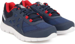 REEBOK SPRINT AFFECT Running Shoes For Men (Red, Blue)