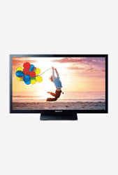 Sony Bravia KLV-24P413D 59.9cm HD Ready LED TV (Black)