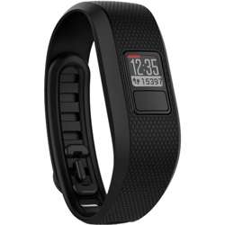 Garmin Vivofit 3 Activity Tracker (Black)