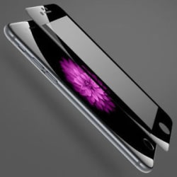 Full Cover Edge 2 Edge Tempered Glass Screen Guard For APPLE iPHONE
